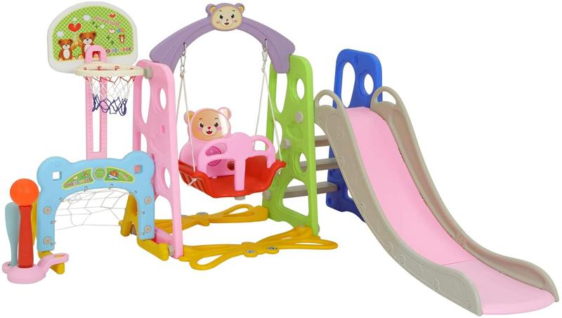 toddler slide and swing set kids slide