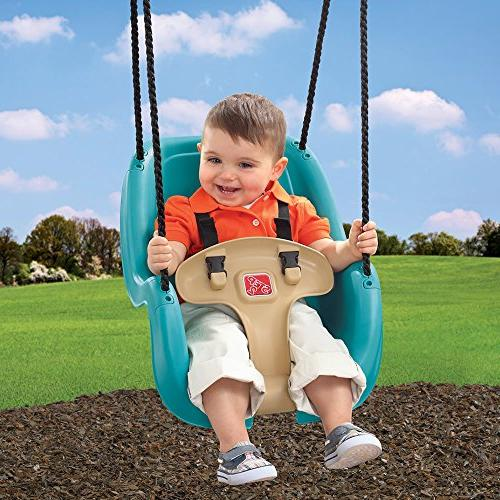 Step2 Infant Toddler Swing