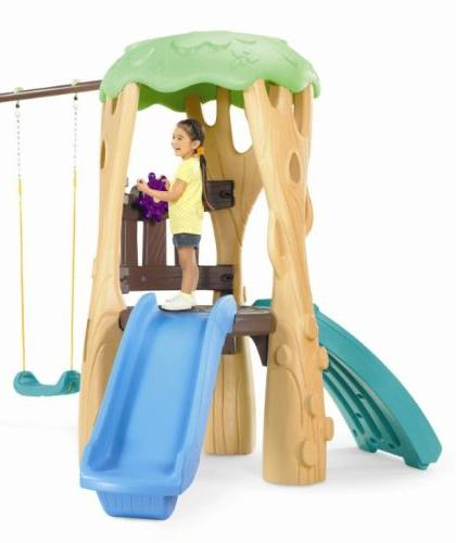 Little Swing Set