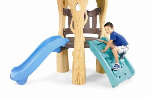 Little Tikes House Swing