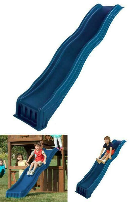 Wave UV Resistant Swing