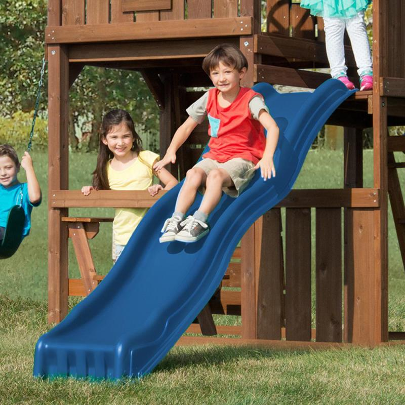 Wave Cool UV Resistant Swing