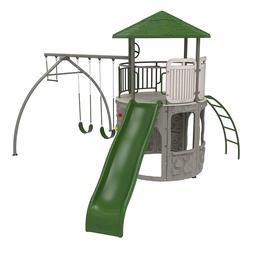 Lifetime Adventure Tower - Green - for Blue specify