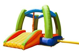 MAGIC, Super FUN Inflatable Bounce House, Jumpers with Slide
