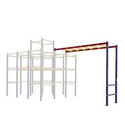 Skywalker Sports Monkey Bars Module, Requires Jungle Gym