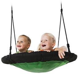 "Swing-N-Slide 40"" Nest Swing"