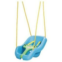 NEW Little Tikes Infant 2-in-1 Snug'N Secure Swing