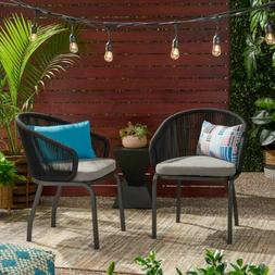 Ola Outdoor Modern Club Chair