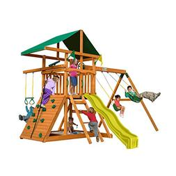 outing play swingsets