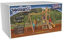 Playset Build Yourself Trainer,No PS 7712,  Playstar