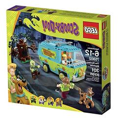 LEGO Scooby-Doo The Mystery Machine 75902