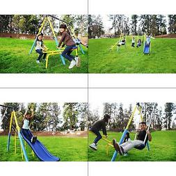sportspower super first metal swing