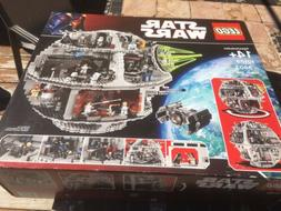 LEGO Star Wars Death Star 10188 Discontinued By Manufacturer