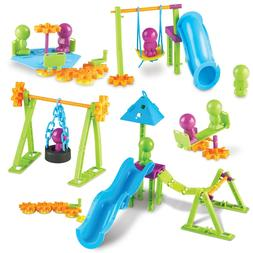 Learning Resources Stem Engineering & Design Playground Buil