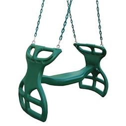 Swing-n-Slide Dual Ride Glider, Swing Set Toys