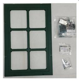 Big Backyard Swing Set Accessory Replacement Door Window and