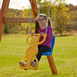 Swing Set Parts Rider Glider Horse Swing Seat Replacement Pl