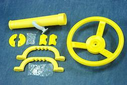 Swingset Accessory Kit, Playground Kit, Accessories,play set