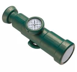 Swing-N-Slide NE 4610 Telescope With Compass, Green