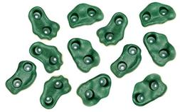 Eastern Jungle Gym Pack of 12 Large Textured Playground Rock