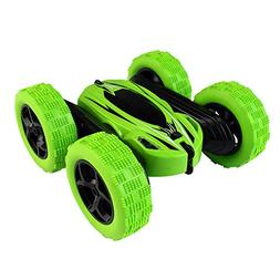 Theshy Kids 360° Rotate Stunt Car Model RC 4WD High Speed R