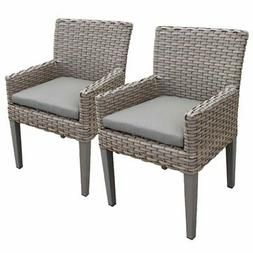 tk classic oasis patio dining arm chair