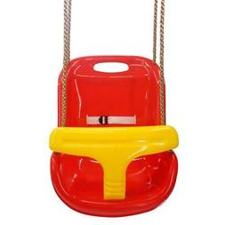 Toddler Swing Seat Hanging Swing Set for Playground Swing Se