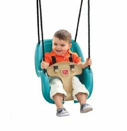 Step2 Infant to Toddler Swing Seat - Durable Outdoor Baby Ch