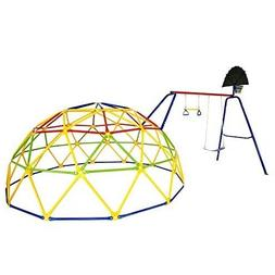 Top Quality Kids Skywalker Sports Geo Dome Climber with Swin
