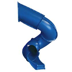 Swing-n-Slide 7' Turbo Tube Slide