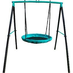 Jump Power UFO Swing Set Ideal Fun and Exercise for 1 or 2 C